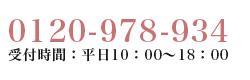 TEL:0120-978-934